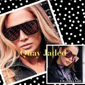 BNWT QUAY JADED SHADES